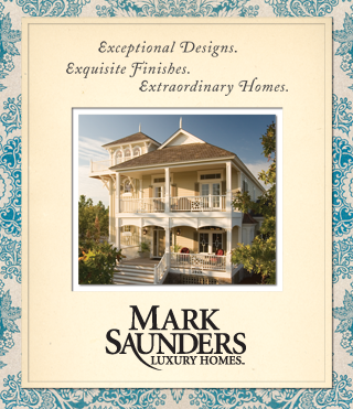 Mark Saunders Luxury Homes